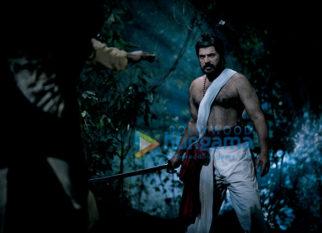 Movie Stills Of The Movie Mamangam