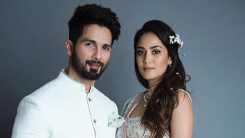 Mira Rajput Kapoor shares a boomerang with hubby Shahid Kapoor and it is all about sunshine and love!