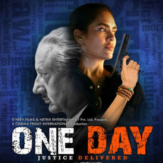 First Look Of The Movie One Day: Justice Delivered