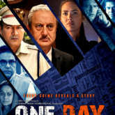 First Look Of One Day: Justice Delivered