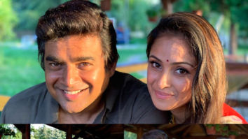 PHOTO ALERT: R Madhavan and Simran reunite in Rocketry The Nambi Effect