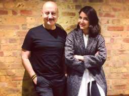 PHOTO: Anupam Kher talks about Virat Kohli, films, power of failure and army life with Anushka Sharma