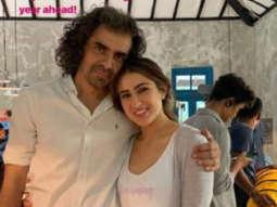 PHOTO: Sara Ali Khan and Kartik Aaryan share lovely birthday messages for Imtiaz Ali