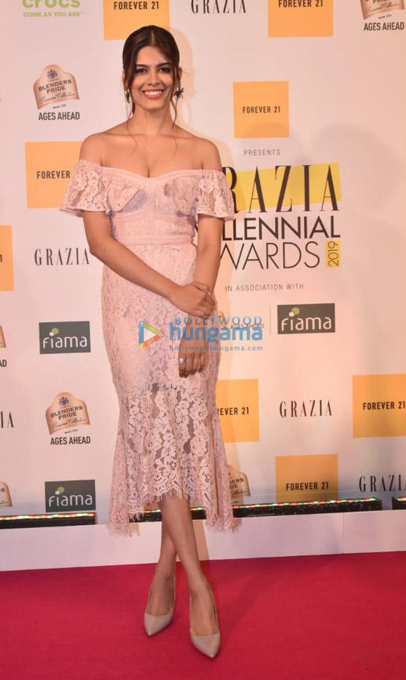 Photos Celebs grace Grazia Millennial Awards 2019 (10)