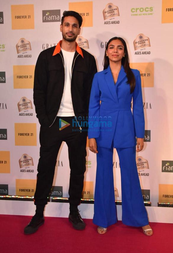 Photos Celebs grace Grazia Millennial Awards 2019 (2)