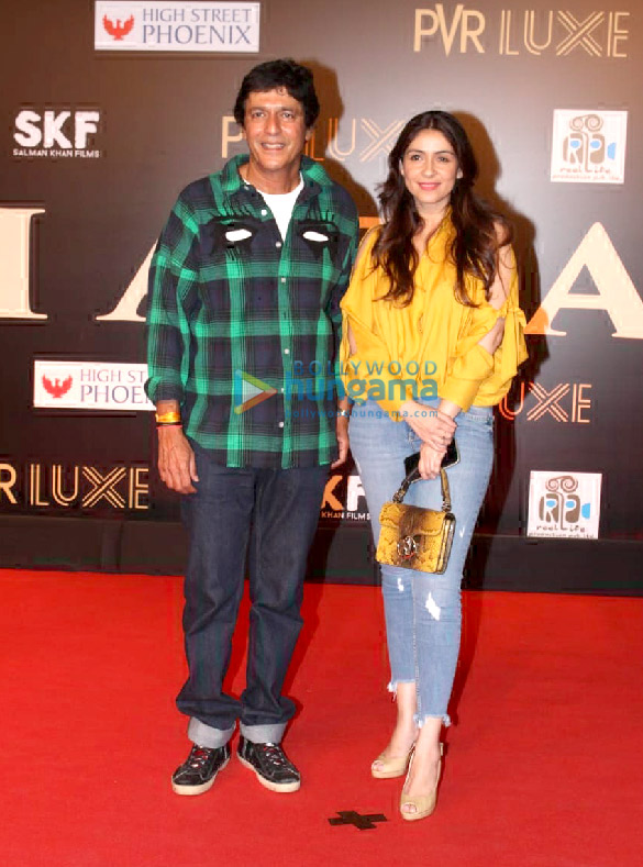 Photos Celebs grace the premiere of Bharat in Mumbai (21)