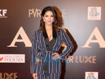 Photos: Celebs grace the premiere of Bharat in Mumbai