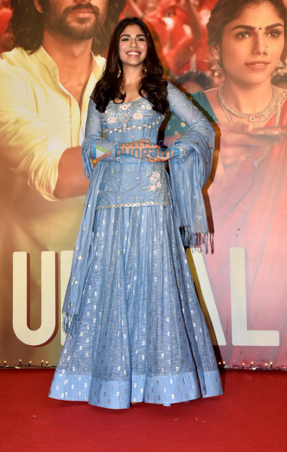 Photos: Meezaan Jaffrey and Sharmin Segal grace the song launch of 'Udhal Ho' from their film Malaal