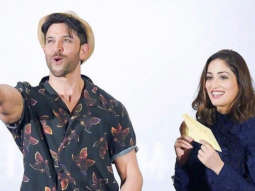 Photos & Videos: Yami Gautam dances with Hrithik Roshan on 'Ek Pal Ka Jeena', is left overwhelmed from the response on Kaabil in China