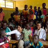 Priyanka Chopra is incredibly humbled to receive UNICEF's Danny Kaye Humanitarian Award