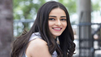 REVEALED Ananya Panday pulled these fun pranks in school (Watch EXCLUSIVE video)