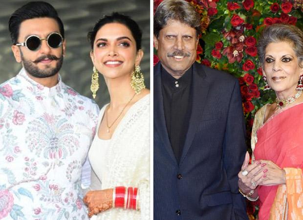 Deepika Padukone REVEALS that she will be meeting Kapil Dev's wife Romi Bhatia for Ranveer Singh starrer '83