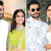 Ranbir Kapoor, Alia Bhatt, Ranveer Singh and Deepika Padukone to come together for a dance tour