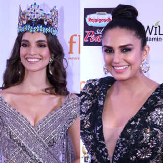 Remo D'Souza, Huma Qureshi, Chitrangada Singh & others at Grand Finale of Miss India 2019