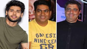 Sabbir Khan and Ronnie Screwvala's RSVP signs three film deal each with Mard Ko Dard Nahi Hota star Abhimanyu Dassani