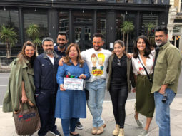 Saif Ali Khan starrer Jawaani Jaaneman commences shoot in London