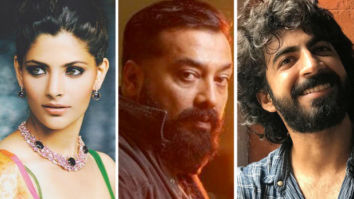 Saiyami Kher and Roshan Matthew roped in for Anurag Kashyap's next