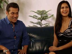 Salman Khan & Katrina Kaif On Overwhelming Response to BHARAT BEST Compliment Team Work