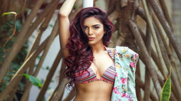 Sana Saeed flaunts her gorgeous BIKINI body, stresses on the importance of eating healthy