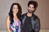 Shahid Kapoor and Kiara Advani create Hungama in Pune during Kabir Singh Promotions