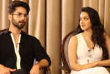 Shahid & Kiara On Beautiful Music Of Kabir SinghTremendous BuzzFingers Crossed