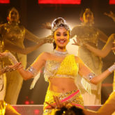 Shilpa Shetty to perform Bharatanatyam for the first time on television during the grand finale of Super Dancer – Chapter 3