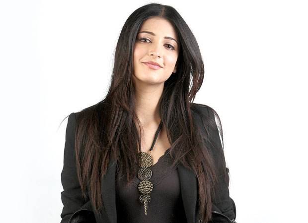 Shruti Haasan roped in for USA Network's Treadstone, a series based on Jason Bourne universe