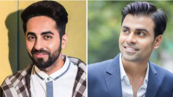 Shubh Mangal Zyada Saavdhan: Ayushmann Khurrana gets his love interest in The Viral Fever's Jitendra Kumar