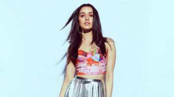 Street Dancer 3D Shraddha Kapoor tags her choreographer along on the sets of Saaho