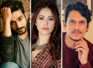 Sunny Kaushal, Nushrat Bharucha, Vijay Varma roped in for Shaailesh R Singh's Hurdang