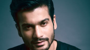 Sunny Kaushal is elated about getting to play varied characters in his next films