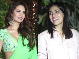 Sunny Leone, Sunil Grover, Kubbra Sait, Esha Gupta & others at Raza Beig's Eid Party