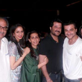 THROWBACK: This photo of Sridevi, Anil Kapoor, Boney Kapoor, Sunita Kapoor, Sanjay Kapoor, Maheep Kapoor is a timeline gem