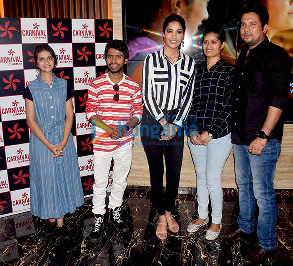 Takatak cast snapped at the merchandise unveiling at Carnival Cinemas, Mumbai (4)