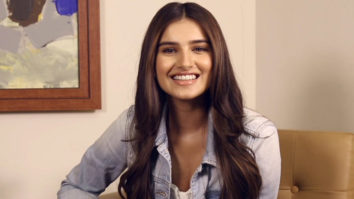 Tara Sutaria On 'Silly' Nepotism The Whole Concept Of Insider-Outsider BAFFLES Me SOTY2
