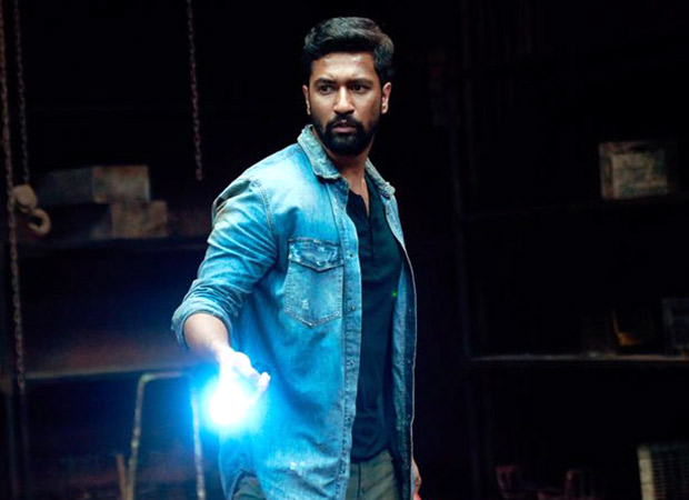 These stills from Vicky Kaushal starrer Bhoot Part One – The Haunted Ship are super thrilling