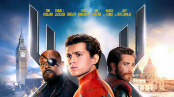 Tom Holland starrer Spider-Man : Far From Home to release a day earlier in India