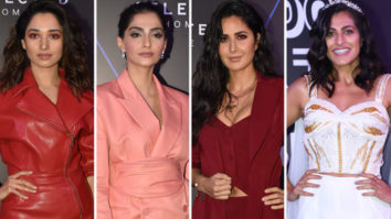 UNCUT Katrina Kaif, Sonam Kapoor, Kubbra Sait & others at GQ 100 Best Dressed Awards 2019
