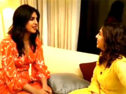 VIDEO: Priyanka Chopra grooves with Sanjay Leela Bhansali's niece Sharmin Segal on 'Udhal Ho' from Malaal