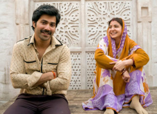 Varun Dhawan and Anushka Sharma starrer Sui Dhaaga Made In India to compete at The Shanghai International Film Festival