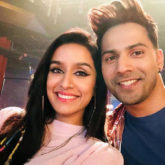 Varun Dhawan and Shraddha Kapoor starrer Street Dancer 3D to have 20 real dancers!