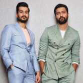 Vicky Kaushal and Sunny Kaushal prove that they're the hottest sibling duo of B-Town!