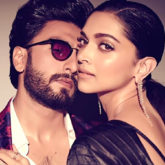 WATCH VIDEO: Deepika Padukone cheers for Ranveer Singh from bleachers while he shoots for '83