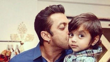 WATCH VIDEO: This game between Salman Khan and his nephew Yohan is the funniest thing on the internet
