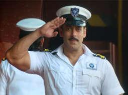 WHOA Salman Khan's BHARAT to Release in 4000+ Screens in India Katrina Kaif Ali Abbas Zafar