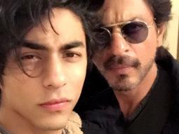 WOW Shah Rukh Khan PAIRS UP With Aryan Khan For LION KING Mufasa Simba