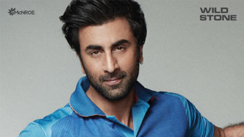 Wild Stone appoints Ranbir Kapoor as their brand ambassador