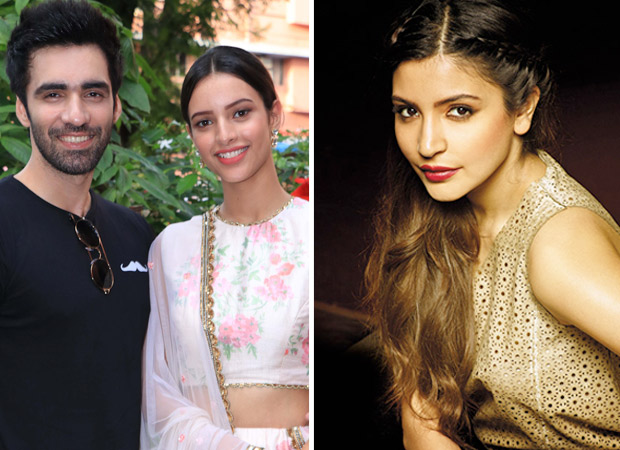 SCOOP! Laila Majnu lead cast Avinash Tiwary and Tripti Dimri to feature in Netflix horror project Bulbul produced by Anushka Sharma!