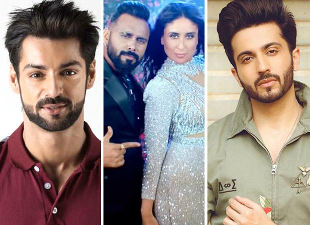 Karan Wahi OPENS UP about replacing Dheeraj Dhoopar as the host of Dance India Dance that has Kareena Kapoor Khan as the judge!