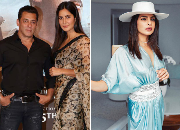 Katrina Kaif comes out in support of Bharat co-star Salman Khan over his comments on Priyanka Chopra Jonas
